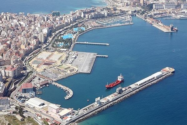 El puerto de Ceuta apuesta por la planificación y seguridad de sus instalaciones
