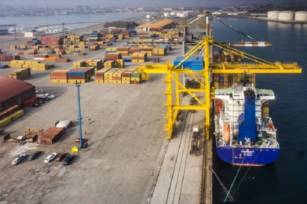 El puerto de Gijón invertirá en la seguridad de su cierre perimetral