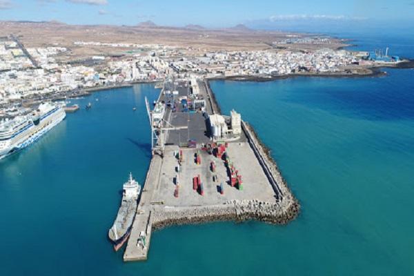 El puerto de Las Palmas inyectará 157 millones de euros en sus instalaciones