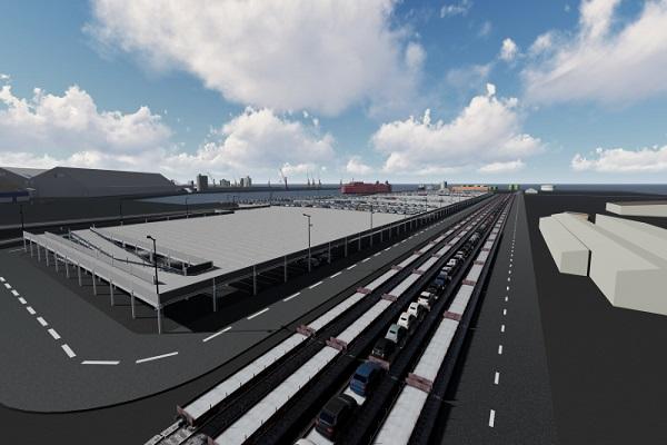 El puerto de Santander invertirá 107 millones de euros hasta 2024