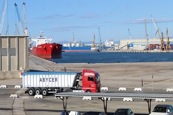 El puerto de Tarragona se enfoca en la accesibilidad y conectividad