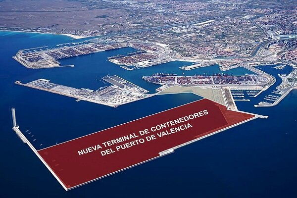 El puerto de Valencia aportará mayor sostenibilidad y crecimiento en terminal norte