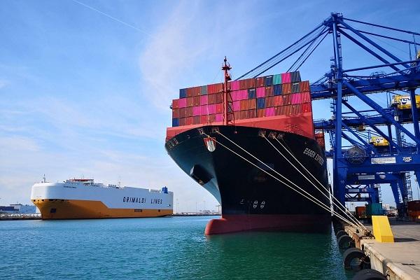 El puerto de Valencia organiza su primer Hackathon portuario