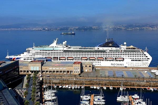 El puerto de Vigo acondicionará la Estación Marítima próximamente