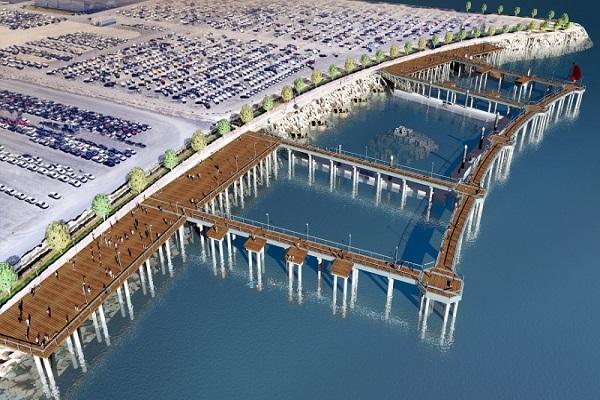 El puerto de Vigo da su palabra para ser sumidero de CO2 en 2030