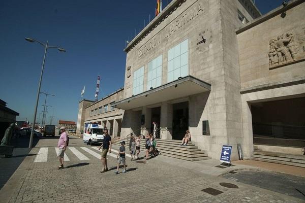 El puerto de Vigo mejorará las dependencias de su control fronterizo