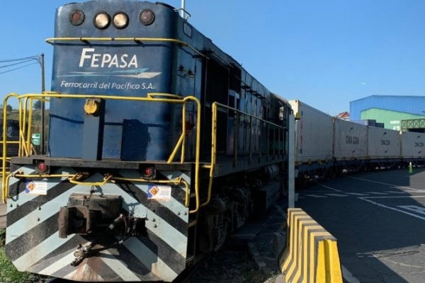 Ferrocarril del Pacífico S.A.