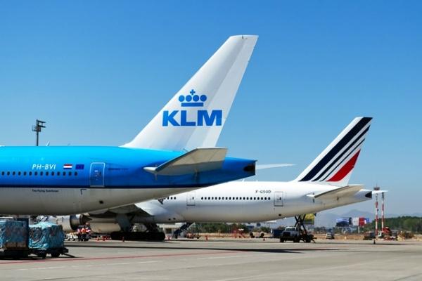 Grupo Air France KLM