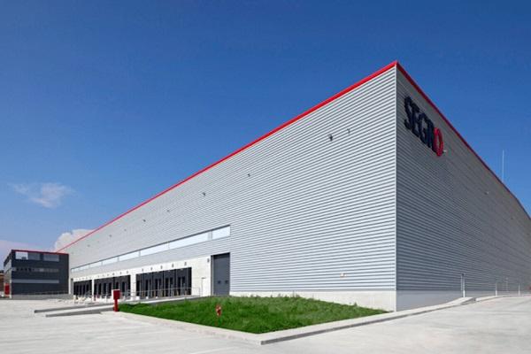 Lidl alquila nuevas instalaciones logísticas en Barcelona