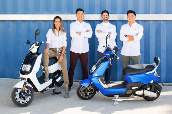 Next Electric Motors financiación