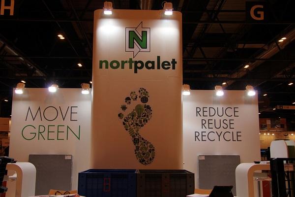 Nortpalet Naeco