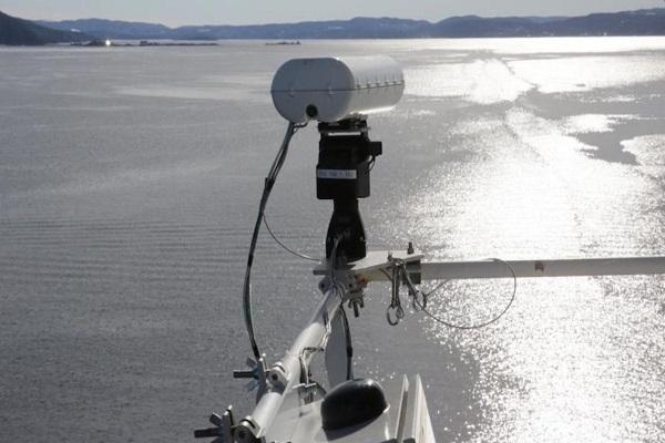 Offshore Monitoring prueba nueva tecnología láser para identificar objetos en el mar