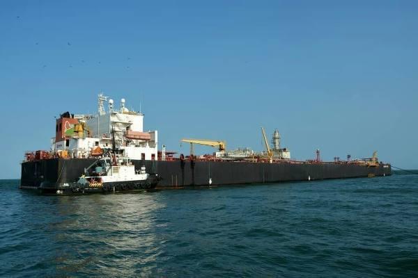 Petróleos de Venezuela venta informal