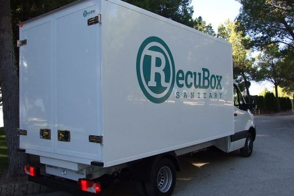 RecuBox Sanitary