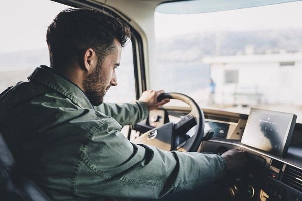 Unión Internacional de Transporte por Carretera edad conductores