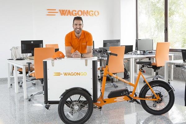 WagonGO triciclo