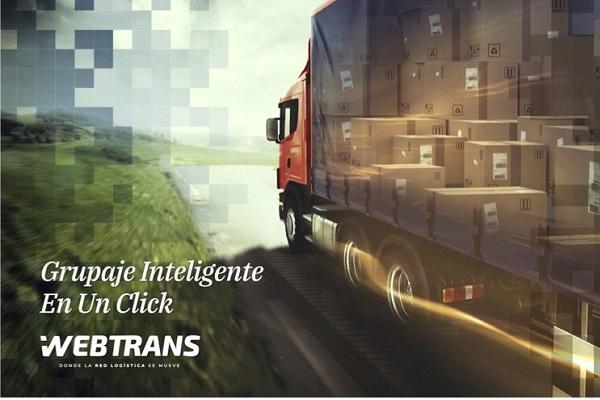 Webtrans Grupaje Inteligente