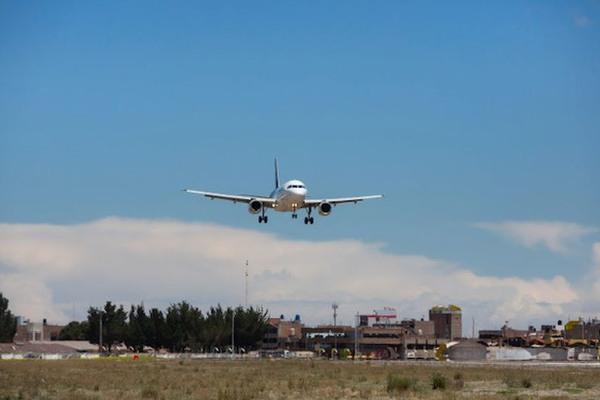 aeropuertos peru