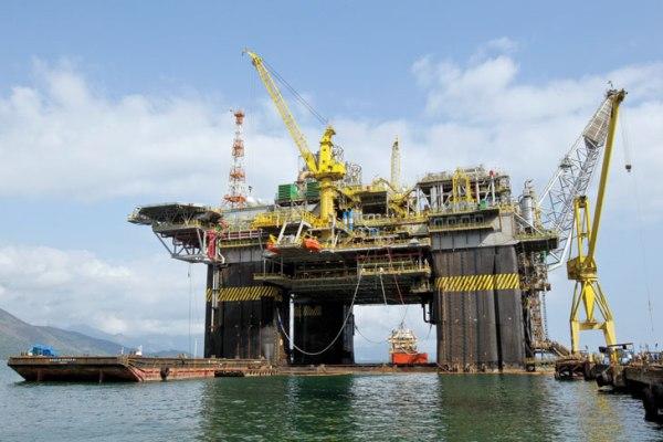 brasil petroleo