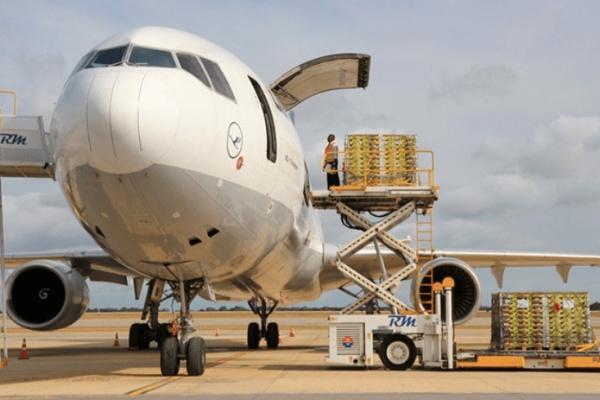 carga aerea america latina