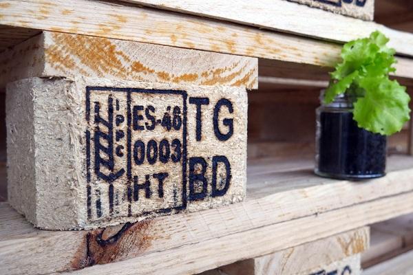 fabricantes palets precio madera