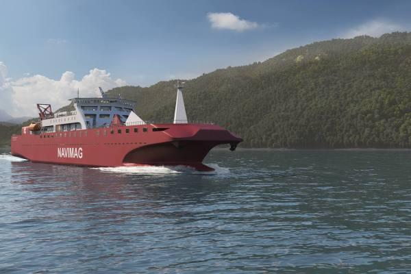 ferry Esperanza