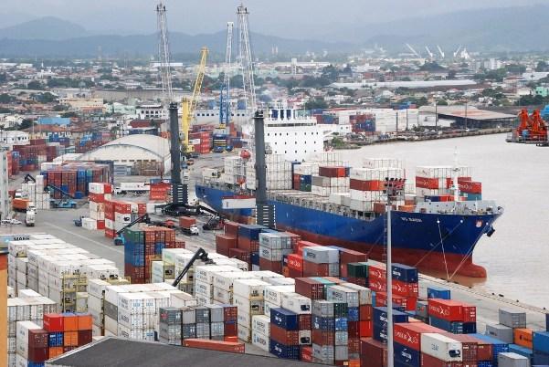 puerto de Itajaí