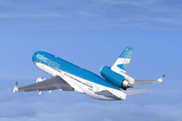 Aerolínes Argentinas