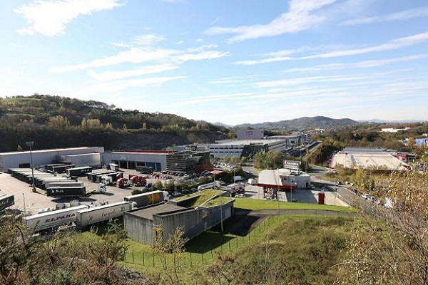 Amazon planea instalar un nuevo centro logístico en Guipúzcoa