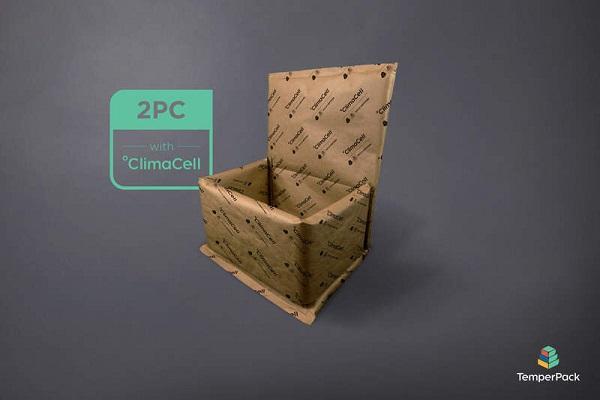 DS Smith crea embalaje sostenible para productos perecederos
