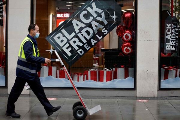 El Black Friday se aplaza a diciembre en Francia
