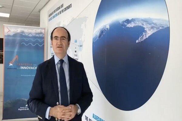 El Puerto de Algeciras se hace con el premio ESPO 2020