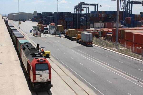 El Puerto de Castellón destinará 21 millones de euros en su estación intermodal