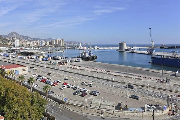 El Puerto de Málaga inicia la redacción de las nuevas dependencias del PIF