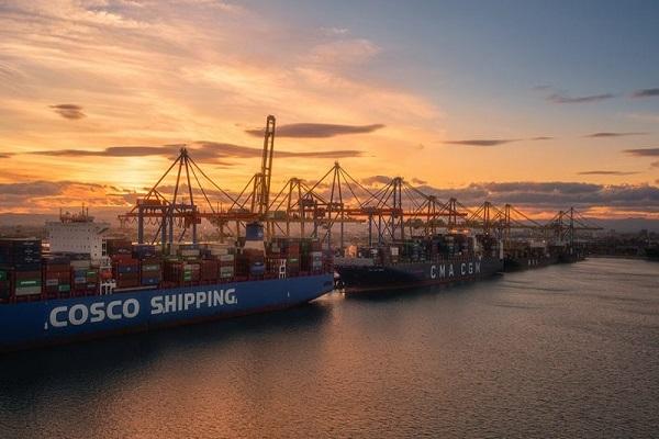 El Puerto de Valencia podría llegar al máximo de su capacidad en 2030