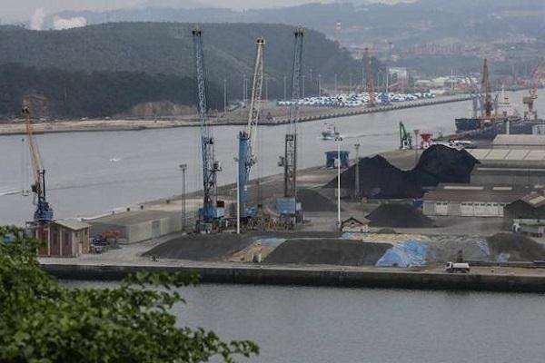 El puerto de Avilés analiza la posibilidad de transformar sus instalaciones