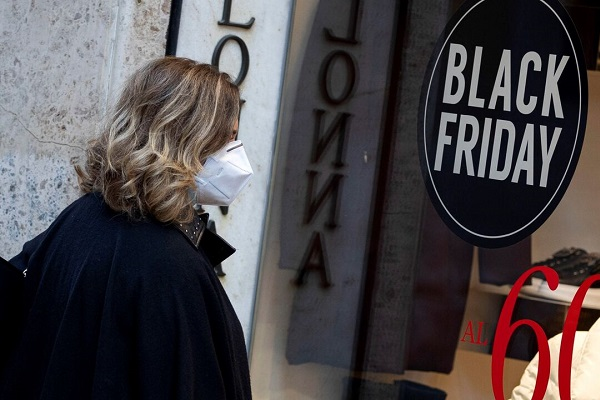 España Black Friday