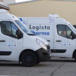 Logista Pharma Farmacia Unilever