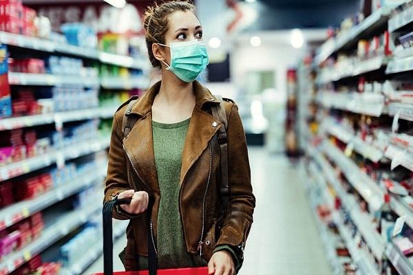 Los consumidores europeos siguen prefiriendo menos envasado en los productos