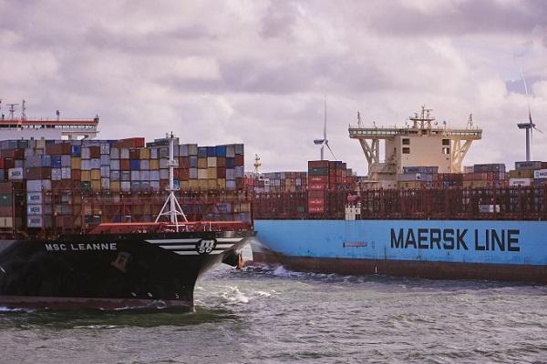 MSC podría adelantar a Maersk en capacidad gracias a sus nuevos pedidos