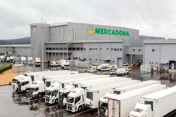 Mercadona Lean & Green sostenibilidad logística