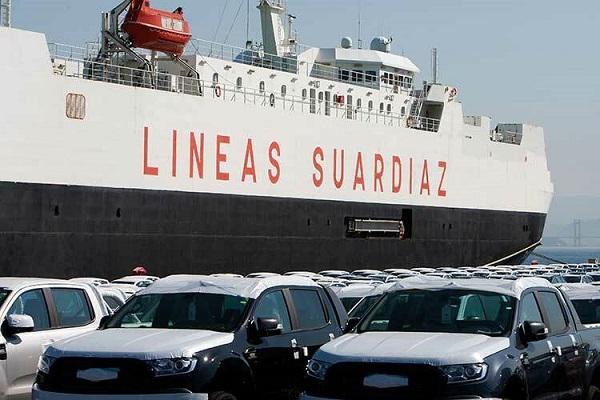 Suardíaz prepara nuevo servicio entre Tánger Med y Barcelona