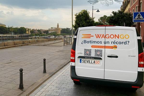 WagonGO Sevilla