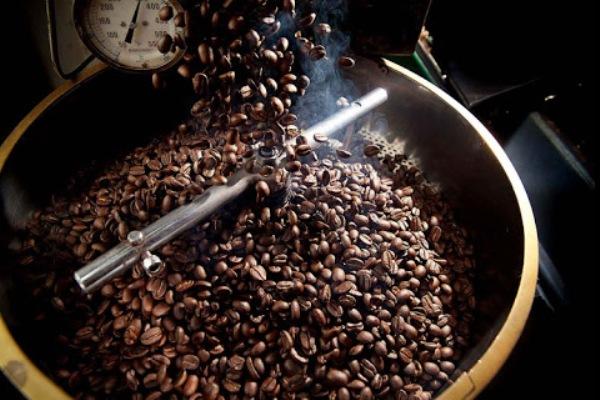 café en América Latina