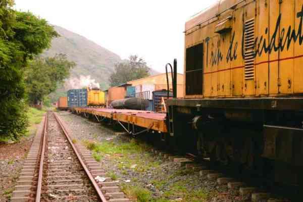 colombia ferrocarril