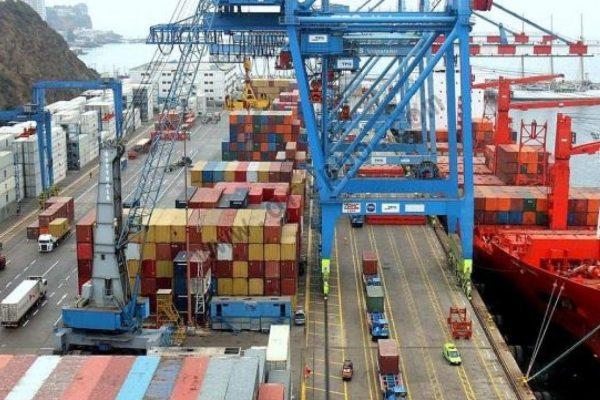 colombia importaciones