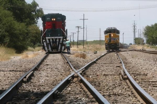 corredor ferroviario T-MEC
