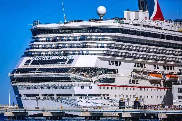 cruceros de México a ninguna parte