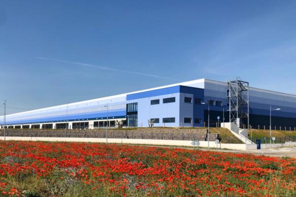 nuevo centro logistico de zalando