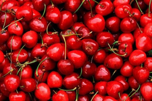 frutas desde chile